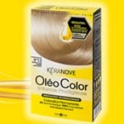 Keranove Oleo Color - для домашнего использования