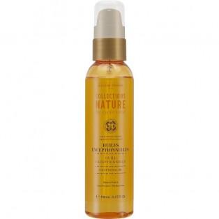 Cycle Vital (Collection Nature) Масло питательное для облегчения расчесывания волос