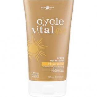Cycle Vital (Солнце) Крем-бальзам после солнца 150ml