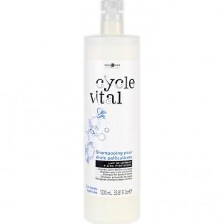 Cycle Vital (Здоровье) Шампунь против перхоти 1000ml