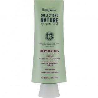 Cycle Vital (Collection Nature) Бальзам питательный и интенсивный уход для сухих и поврежденных волос