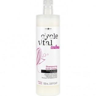 Cycle Vital (Живой цвет) Шампунь для окрашенных волос 1000ml