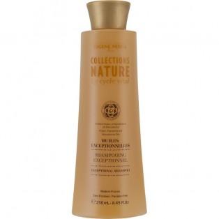 Cycle Vital (Collection Nature) Шампунь для восстановления блеска и питания поврежденных волос