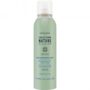 Cycle Vital (Collection Nature) Сухой шампунь для светлых волос