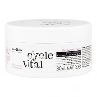 Cycle Vital (Питание) Маска для сухих и поврежденных волос 200ml
