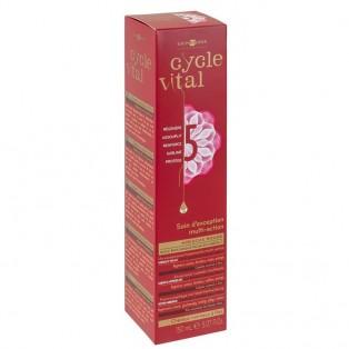 Cycle Vital Мультиактивный уход для нормальных и тонких волос 150ml