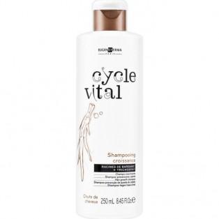 Cycle Vital (Укрепление) Шампунь против выпадения волос 250ml