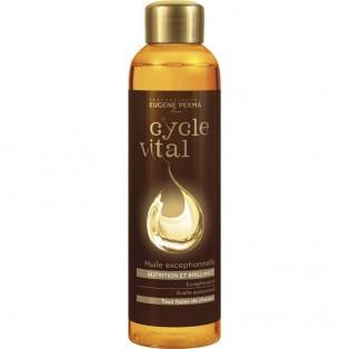 Cycle Vital (Питание и сияние) Лосьон питательный для сияния волос 150ml