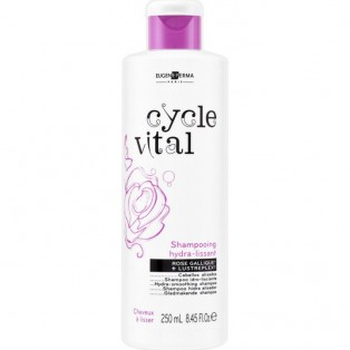 Cycle Vital (Выпрямление) Шампунь выпрямляющий 250ml