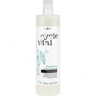Cycle Vital (Объем) Шампунь для тонких волос 1000ml