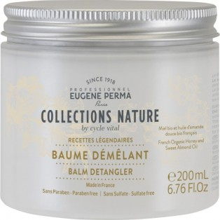 Cycle Vital (Collection Nature) Бальзам питательный для трудноподдающихся укладке волос