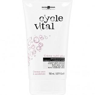 Cycle Vital (Питание) Бальзам для сухих и поврежденных волос 150ml