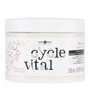 Cycle Vital Маска для сухих и поврежденных волос 500ml