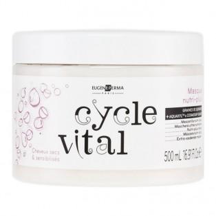 Cycle Vital (Питание) Маска для сухих и поврежденных волос 500ml