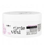 Cycle Vital Маска выпрямляющая волосы