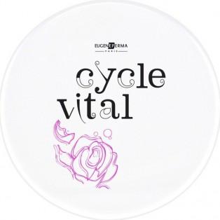Cycle Vital (Выпрямление) Маска выпрямляющая 200ml