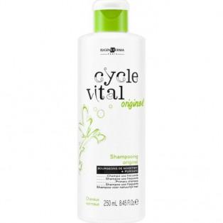 Cycle Vital (Натура) Шампунь для нормальных волос 250ml