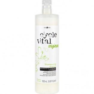 Cycle Vital (Натура) Шампунь для нормальных волос 1000ml