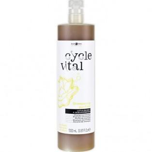 Cycle Vital (Очистка) Шампунь для жирных волос 1000ml