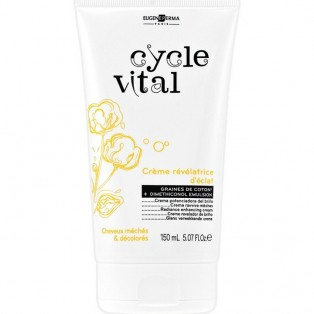 Cycle Vital (Восстановление и блеск) Бальзам для мелированных и осветленных волос 150ml