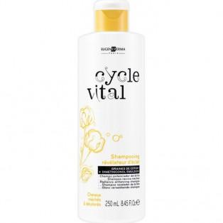 Cycle Vital (Восстановление и блеск) Шампунь для мелированных и осветленных волос 250ml