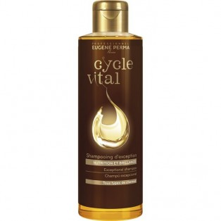 Cycle Vital (Питание и сияние) Шампуньпитательный для сияния волос 250ml