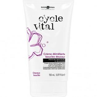 Cycle Vital (Локон) Бальзам для вьющихся волос 150ml