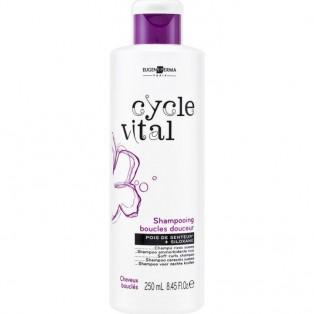 Cycle Vital (Локон) Шампунь для вьющихся волос 250ml