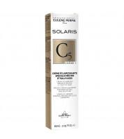 Solaris Крем осветляющий для волос