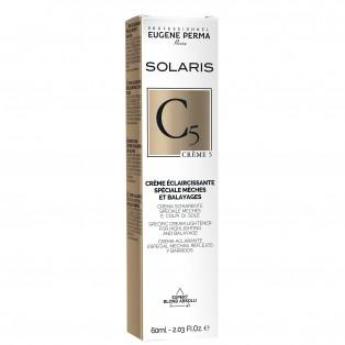 Solaris Крем осветляющий для волос 60ml