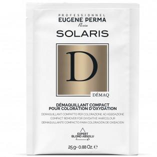 Solaris Пудра демакияж 25g