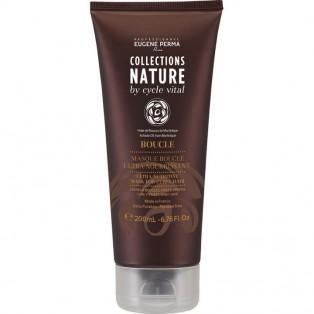 Cycle Vital (Collection Nature) питательная маска для вьющихся волос