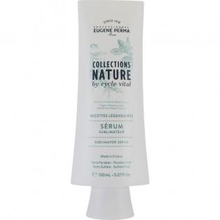 Cycle Vital (Collection Nature) Сыворотка для укрепления и блеска ломких и трудноподающихся укладке волос
