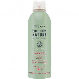 Cycle Vital (Collection Nature) Лак для волос легкой фиксации