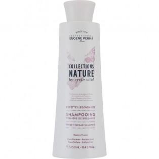 Cycle Vital (Collection Nature) Шампунь блеск для трудноподдающихся укладке волос