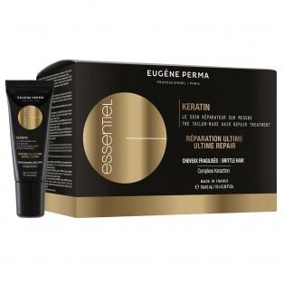 Essentiel Keratin Восстанавливающий Уход Кератин для восстановления структуры волос