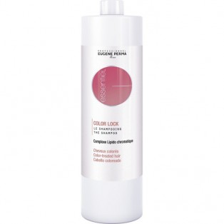 Essentiel (Color Lock) Шампунь для окрашенных волос 1000ml