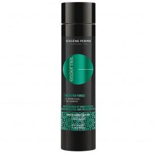 Essentiel Keratin  Force Шампунь Кератин Стимулирующий от выпадения волос