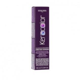 Keracolor Перманентная крем-краска для волос 100ml