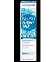 Blush Flashy Mix Blue тонирующая краска для волос