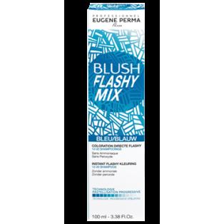 Blush Flashy Mix Blue Eugene Perma тонирующая краска для волос 100ml