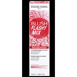 Blush Flashy Mix Red Eugene Perma тонирующая краска для волос 100ml