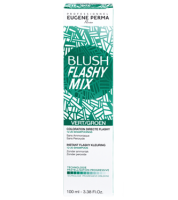 Blush Flashy Mix Green тонирующая краска для волос
