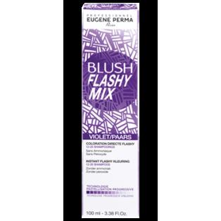 Blush Flashy Mix Violet Eugene Perma тонирующая краска для волос 100ml