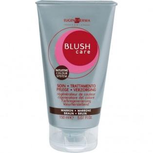 Blush Care Тонирующая маска Marron (каштановый) между окрашиваниями 150ml