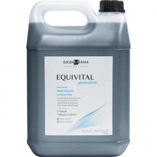 Equivital Шампунь концентрированный 5000ml