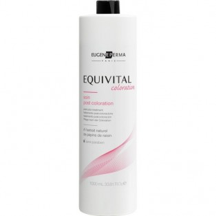 Equivital Эмульсия после окрашивания волос 1000ml