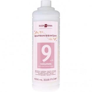 Safranissim`oh Окислитель краски для волос 9 VOL (2,7%) 1000ml