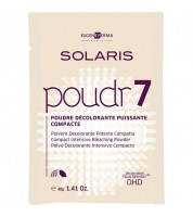 Solaris Пудра осветляющая №7 40g