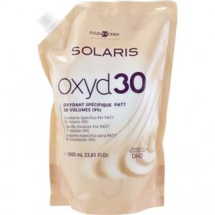Solaris Окислитель краски для волос 30 VOL (9%) 1000ml